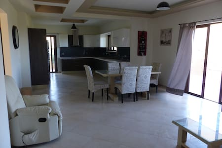 Villa Ikaros - Καλαμίτσι Αμυγδάλι - Hus
