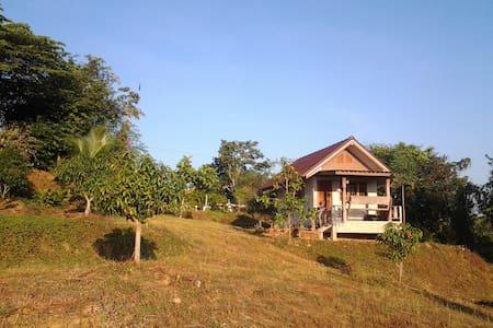 makhaville - Huis