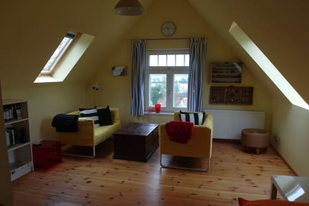 studio above the lakes in Ratzeburg - Apartment