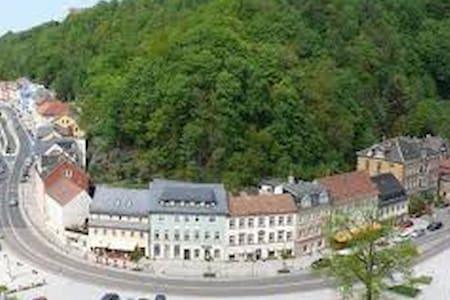 Forststadt Tharandt - Dresden - Tharandt - Bed & Breakfast