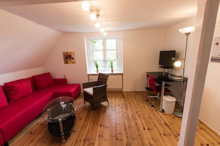 Gästehaus Zimmer 5 - Seeth-Ekholt - Hus