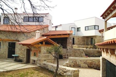 Casas de Campo da Barroca - T1 - Sernancelhe - Villa