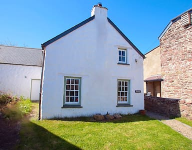 Traditional Welsh Cottage - Huis