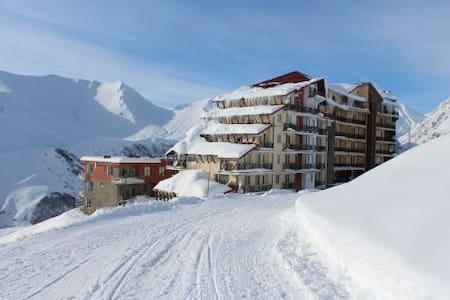 Apartment in Gudauri (Burjanadze) - Apartmen