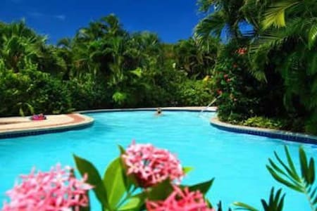 IDEAL LOCATION NEAR TO THE BEACH - Rodney Bay