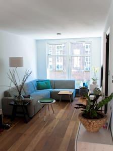 Amsterdam Centre 2 Bedr. Apartment - Wohnung