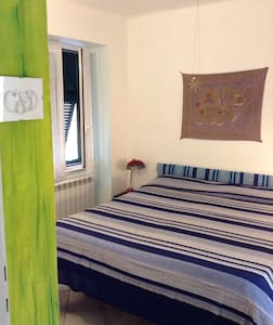 Comfortable, heart of Manarola. - Wohnung