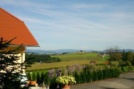 Ferienwohnung im bayerischen Wald - Appartement