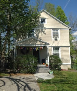 Charming Victorian in NW CT - Canaan