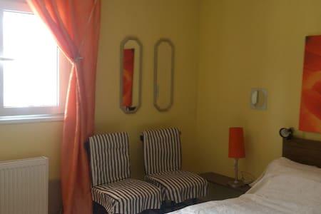 Chalkidiki - N.Fokea / 2 bedroom - Apartment