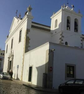 LOVELY HOME IN HISTORIC CENTER - Faro - Haus