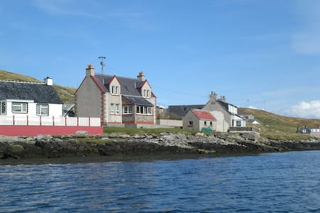 The Anchorage, Scalpay - Scalpay - Casa