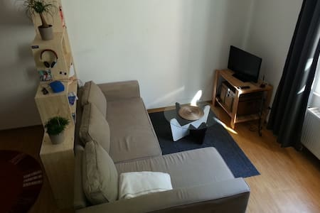 1-Raumwhg. nahe City,Arena,Stadion - Apartment