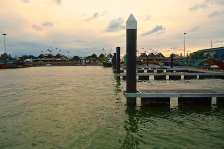 WR Residence - Kuala Terengganu - Casa