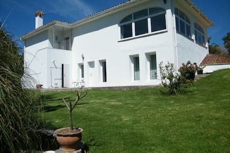 Appartement mit Pool und Garten - Tarifa - Apartment
