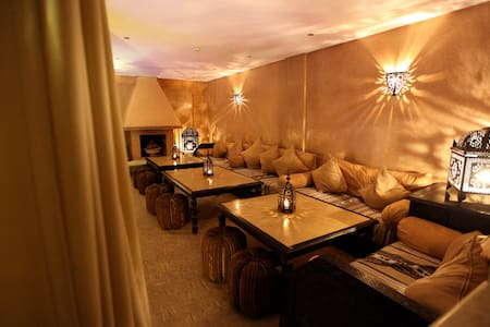 Deluxe B&B + Ocean view terrace - Agadir - Bed & Breakfast