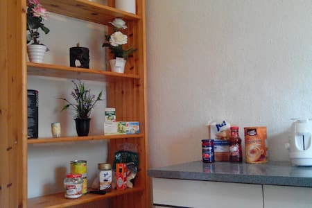 Small Friendly Shared Living Room - Wohnung