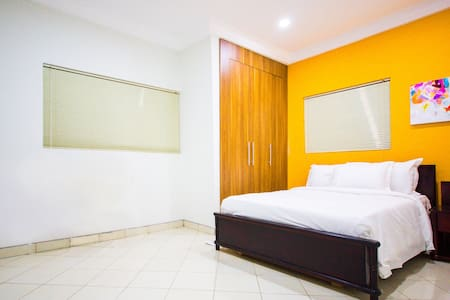 Executive Suite - Accra - Bed & Breakfast