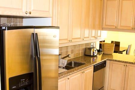Luxury Penthouse Suite - Apartment