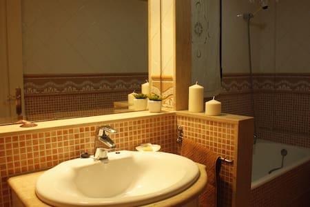 Bonito piso a  3 km de la playa - Torreblanca - Apartament