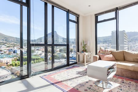 City Penthouse in Central Cape Town - Cape Town - Apartment