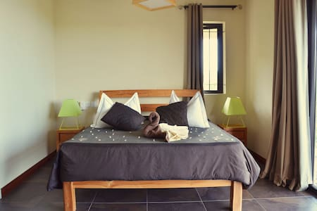 Happy Days - Chambre Standard - Le Morne - Bed & Breakfast