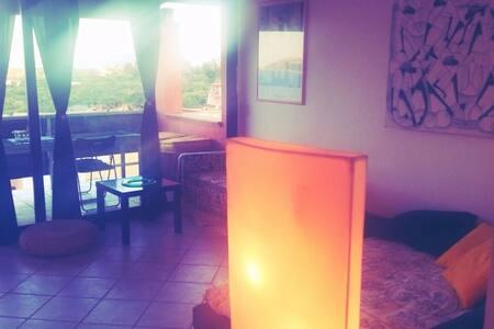 Sardegna dream flat - Apartemen