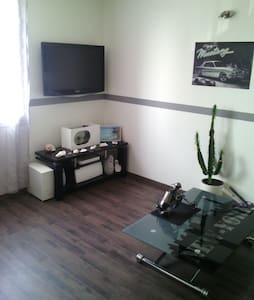 Jolie appartement tout neuf  40m - Apartment