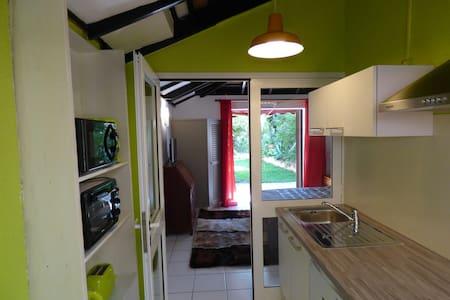 Studio apartment with view. - Noumea - Villa