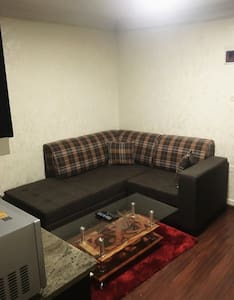 Cozy Studios in best area of Amman - Huoneisto