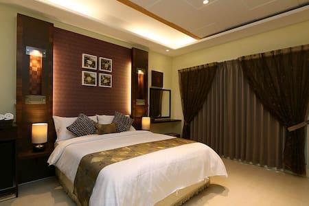 薇格沙發客 - 睡沙發 二人套房 - Guesthouse