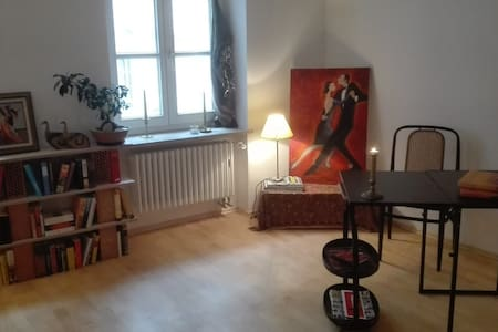 spacious ~ unique ~ cozy ~ near UNI and OLD TOWN - Passau - Casa adossada