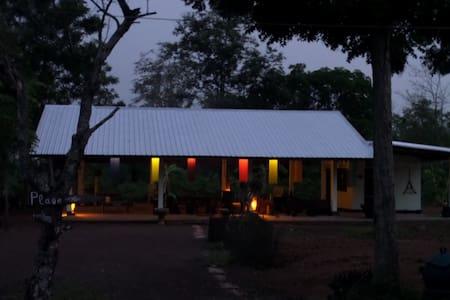 Isan Lounge - Dormez en plein air.... - Andre