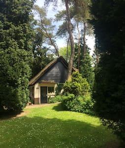 Appartement in rustige woonwijk - Soestduinen