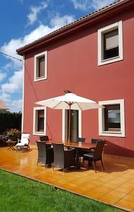 Acogedora casa cerca de A Coruña - House