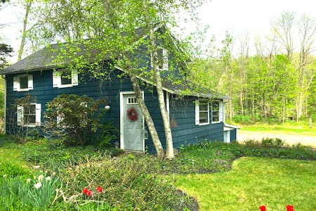 2BR Cottage on Wappinger Creek