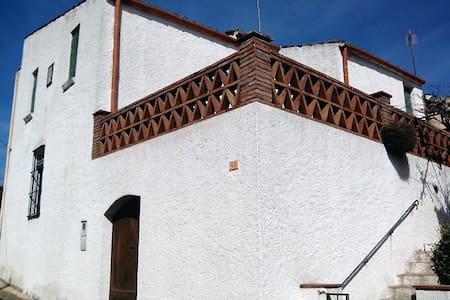 Casa de estilo rural - Dom