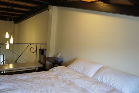 Walk Inn 3x3-Private SeaView HouseA - Hus