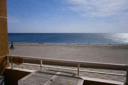 Cabo de Gata primera línea de playa - Cabo de Gata