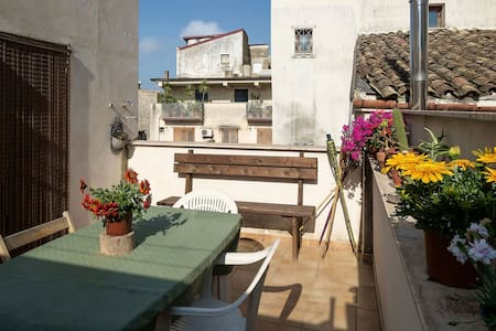 App.to tranquillo in centro storico - Alcamo - Apartment