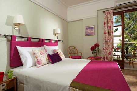 Malia Mare Centre Hotel - Room - Bed & Breakfast