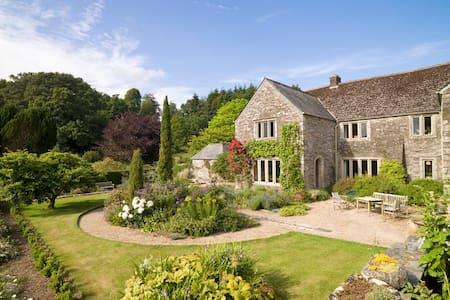 Luxurious National Trust property - Dartmoor - Wikt i opierunek