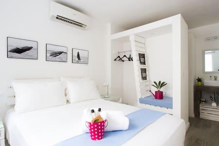 a room in Nuratti  Casco Viejo - Panama