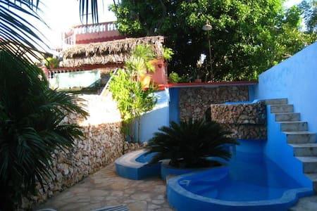 Hostal Angelo,la Cultura de la Hospitalidad Hab#2 - Cardenas - Penzion (B&B)