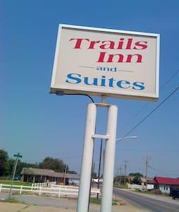 Trails Inn & Suites Waynoka OK - Waynoka