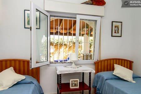 Habitacion  en Cabo de Palos - Huis
