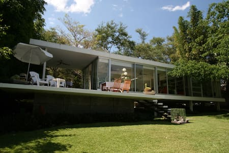 Paraíso en la Laguna /Lake Paradise - Haus
