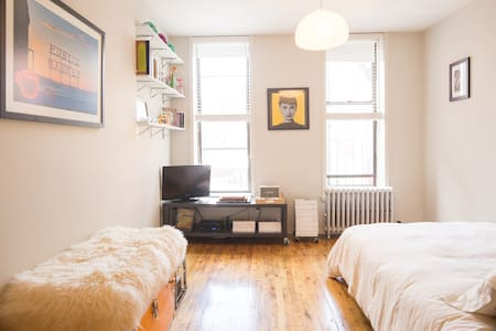 Lovely studio in the heart of NYC