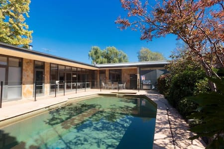 Managers House - Yarra Glen Hotel - Yarra Glen - House
