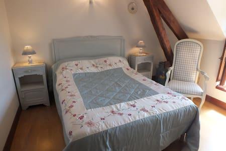 Chambre d'hôtes ANOUSTA Béout - Bed & Breakfast